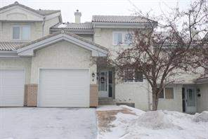 Patterson Attached home in Calgary