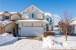 Woodbine Calgary Detached homes