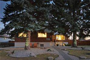 Detached Cambrian Heights Calgary real estate