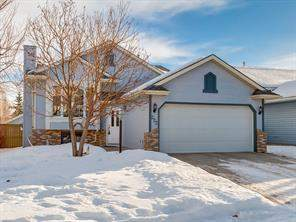 222 Shannon Hl Sw, Calgary, Shawnessy Detached