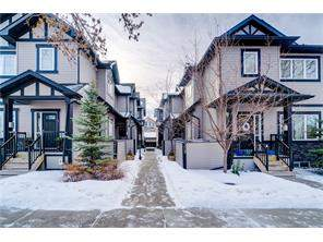 Attached Crescent Heights Calgary real estate Listing
