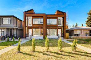 Glenbrook Attached home in Calgary