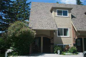 #10 2212 Paliswood RD Sw, Calgary, Palliser Attached