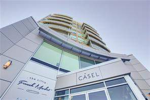 Knobhill Apartment Richmond Calgary Real Estate condominiums