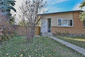 124 Pennsburg WY Se, Calgary, Attached homes