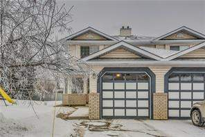 Attached Silver Springs Calgary Real Estate Listing