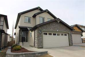 Kincora Calgary Detached homes