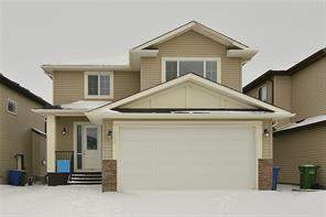Bayview Detached home in Airdrie