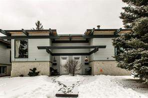 Braeside Attached home in Calgary