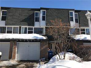 27 Brae Glen Co Sw, Calgary, Braeside Attached