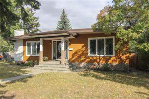 Kelvin Grove Detached home in Calgary