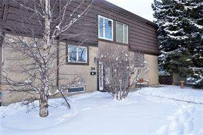 #208 3130 66 AV Sw, Calgary, Attached homes