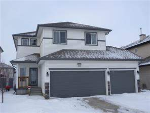111 Cove Cl, Chestermere, Detached homes