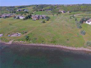 92 Emerald Bay Dr, Rural Rocky View County, Springbank Land Listing