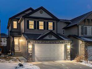 Kincora Homes for sale, Detached