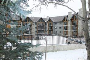 #406 77 George Fox Tr, Cochrane, Bow Meadows Apartment