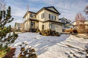 202 West Terrace Pt, Cochrane, Detached homes