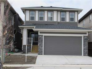 143 Bayview ST Sw, Airdrie, Bayview Detached