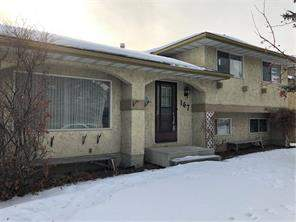 167 Brookgreen DR Sw, Calgary, Braeside Detached