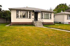 2411 1 AV Nw, Calgary, West Hillhurst Land