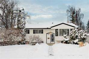 Southwood Detached home in Calgary Listing