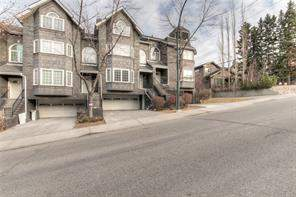 1908 11 ST Sw, Calgary, Attached homes