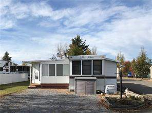 Detached Gleniffer Lake Rural Red Deer County Real Estate