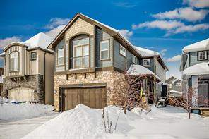 Mahogany Detached home in Calgary
