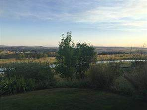 Detached Sunset Ridge Cochrane real estate