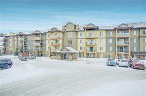 #1110 92 Crystal Shores Rd, Okotoks, Crystal Shores Apartment