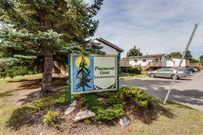 Pineridge Homes for sale, Attached Listing