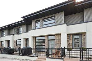 Aspen Woods Calgary Attached homes