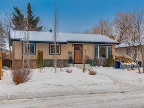 7829 20a ST Se, Calgary, Ogden Detached Listing