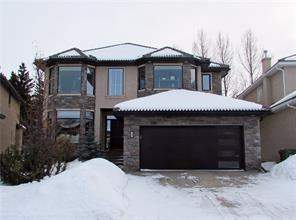 Hamptons Detached home in Calgary