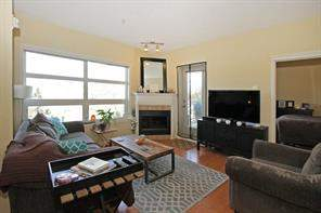 #357 333 Riverfront AV Se, Calgary, Downtown East Village Apartment