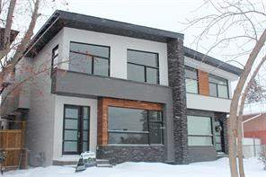 Altadore Attached home in Calgary Listing