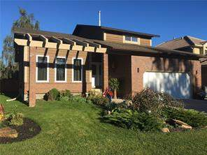 96 Deerbrook RD Se, Calgary, Detached homes