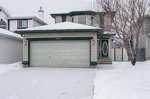 1035 Coventry DR Ne, Calgary, Coventry Hills Detached