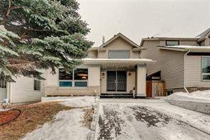 43 Strathearn CR Sw, Calgary, Strathcona Park Detached
