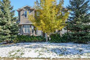 #1 2416 29 ST Sw, Calgary, Attached homes