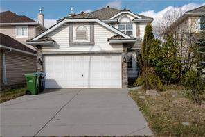 Detached Coral Springs Calgary Real Estate Listing