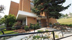 #151 1620 8 AV Nw, Calgary, Apartment homes