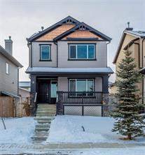 11 Morningside Mr Sw, Airdrie, Detached homes