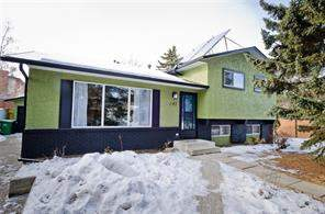 147 Brookgreen DR Sw, Calgary, Braeside Detached Listing