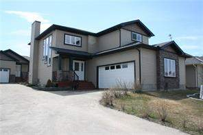 Detached Strathmore Lakes Estates Strathmore Real Estate