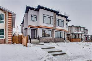 319 30 AV Ne, Calgary, Attached homes
