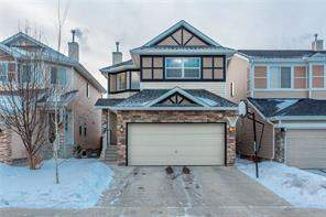 111 Cougar Plateau WY Sw, Calgary, Cougar Ridge Detached