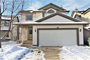 139 Fairways DR Nw, Airdrie, Fairways Detached
