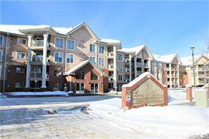 #152 8535 Bonaventure DR Se, Calgary, Apartment homes