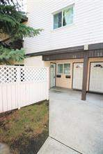 #26 3745 Fonda WY Se, Calgary, Attached homes